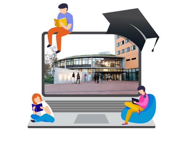 iCLA Laptop image
